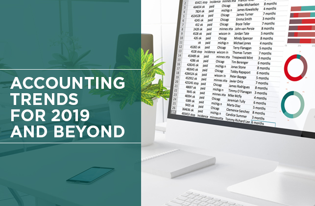 2019, accounting, trends, new year, accountants, technology