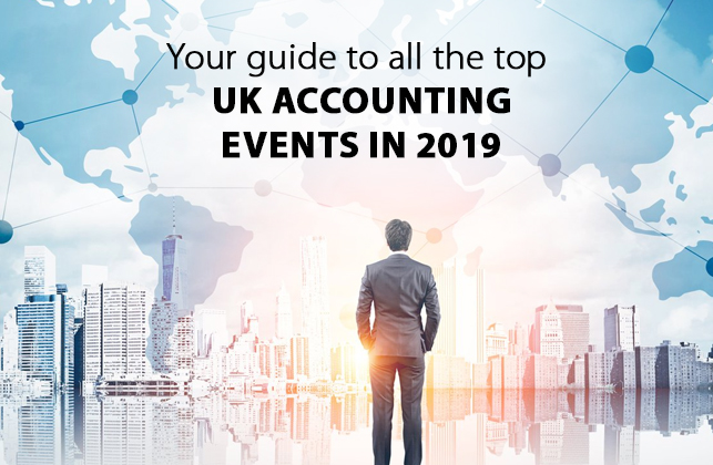 accounting, events, 2019, UK
