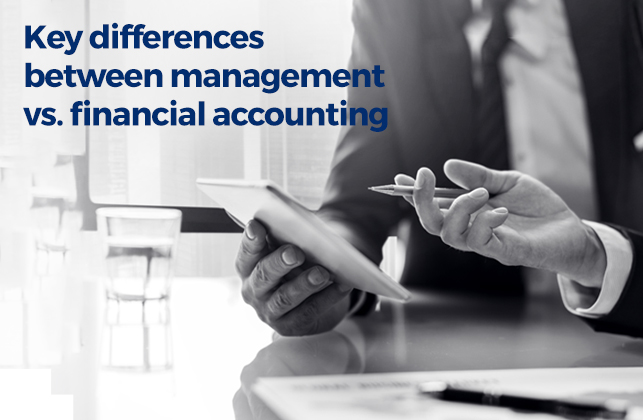 management, financial, accounting, trends