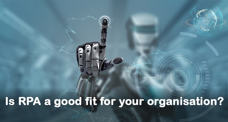 RPA good for organisation